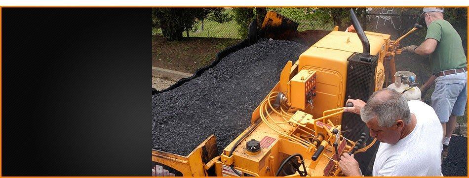 Petromat | Ellicott, CO | Golden West Asphalt Inc  | 719-683-3326