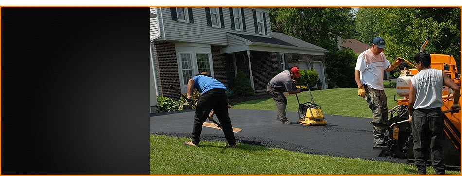 Asphalt resurfacing | Ellicott, CO | Golden West Asphalt Inc  | 719-683-3326