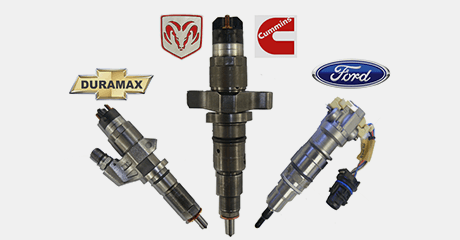 Diesel engine  parts