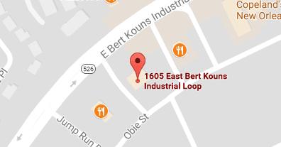China Flag Buffet -  1605 E Bert Kouns Industrial Loop Shreveport, LA 71105