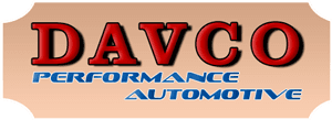 Davco Performance Automotive - Logo