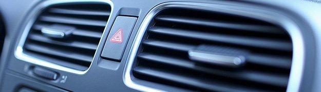 Auto air conditioner