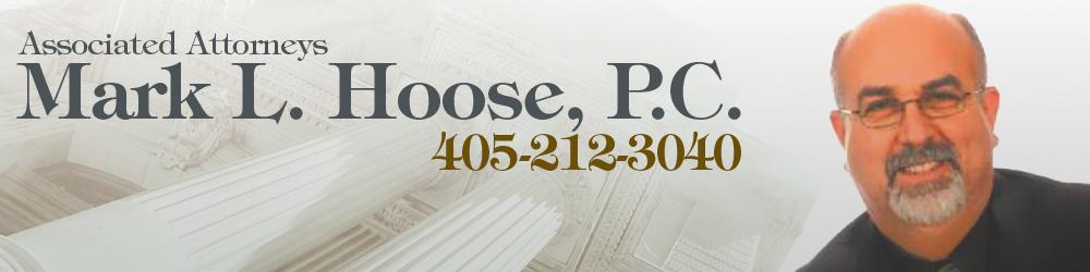 Debt Relief Agency Edmond, OK - Mark L. Hoose, P.C.