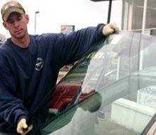 Auto Glass Repair - Flint, MI - Davison Road Glass Co