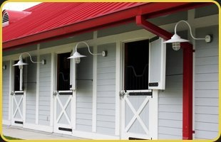 Barns & Arenas | Denton, TX  | Jerry Owens Electric | 940-383-4208