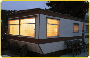 Mobile Homes | Denton, TX  | Jerry Owens Electric | 940-383-4208