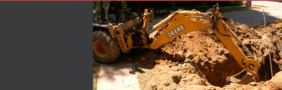 Septic System Repairs and Installation