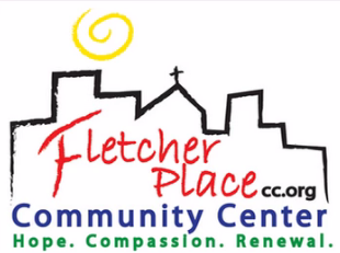 Fletcher Place Community Center - logo