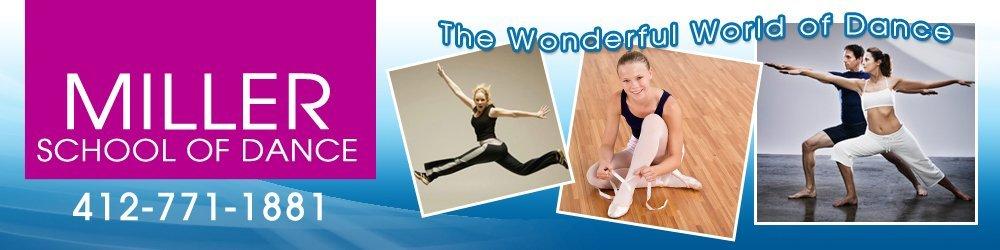 Dance Instruction - Kennedy Township, PA - Miller School Of Dance