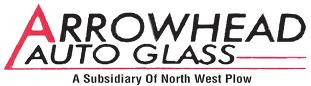 Arrowhead Auto Glass - Logo