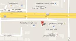 Bluffs Check Cashing Pawn & Loan 501 Veterans Memorial Highway Council Bluffs Iowa 51501