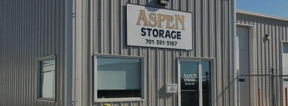 Convenient storages