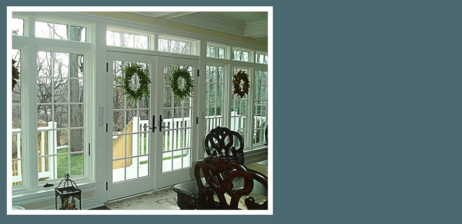 General repair | Saint Joseph, MO | John Rauth Construction Co. | 816-232-2225