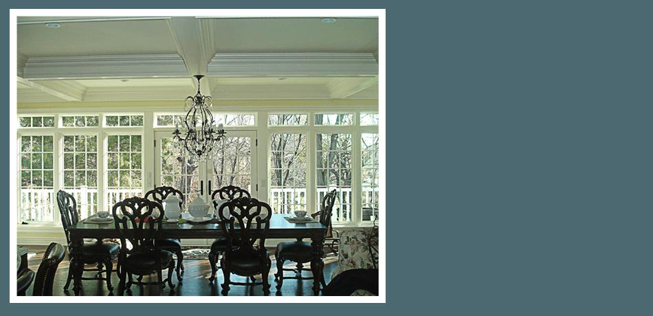 Home renovations | Saint Joseph, MO | John Rauth Construction Co. | 816-232-2225
