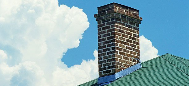 Chimney Cleaning | Frederick, MD | Magic Mountain Chimney Sweeps | 301-695-6991