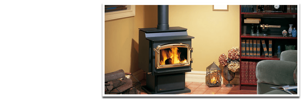 MD | Wood Stove