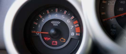 Engine lights