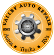 Valley Auto Repair - Logo