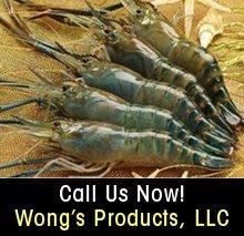 Food Products - Oahu, HI - Wong's Products, LLC