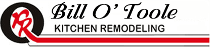 Bill O'Toole Kitchen Remodeling - Logo