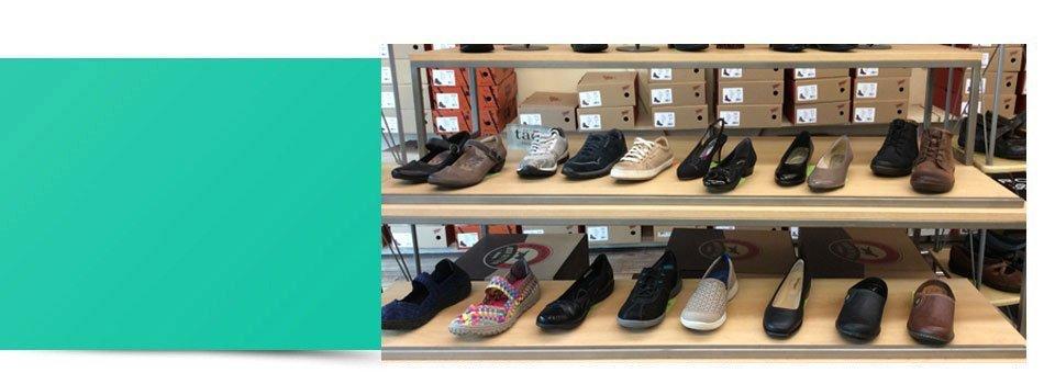 Womens Footwear   Waupun, WI   Brooks Shoes & Repair   920-324-2302