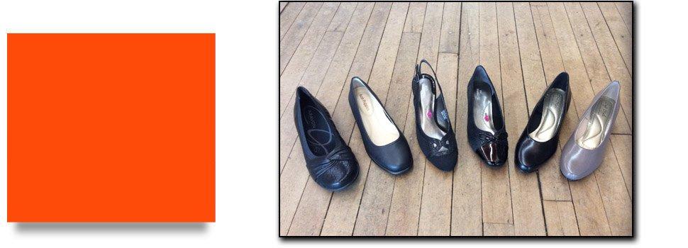 Quality Footwear | Waupun, WI | Brooks Shoes & Repair | 920-324-2302