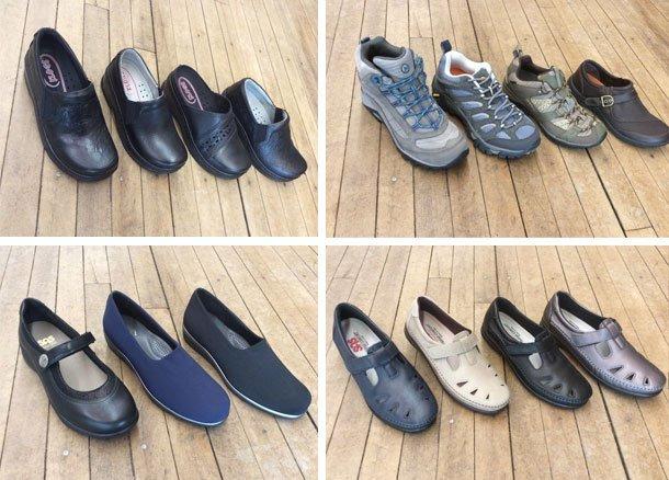 Womens Footwear | Waupun, WI | Brooks Shoes & Repair | 920-324-2302