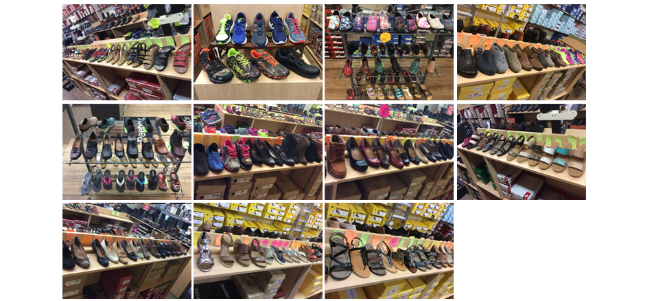 Gallery | Waupun, WI | Brooks Shoes & Repair | 920-324-2302