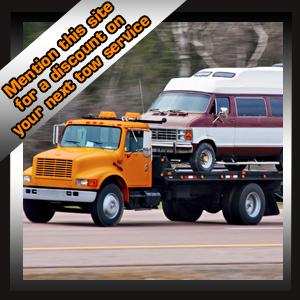 Macon, GA  - Tow Truck - Kitchens Garage, Inc.