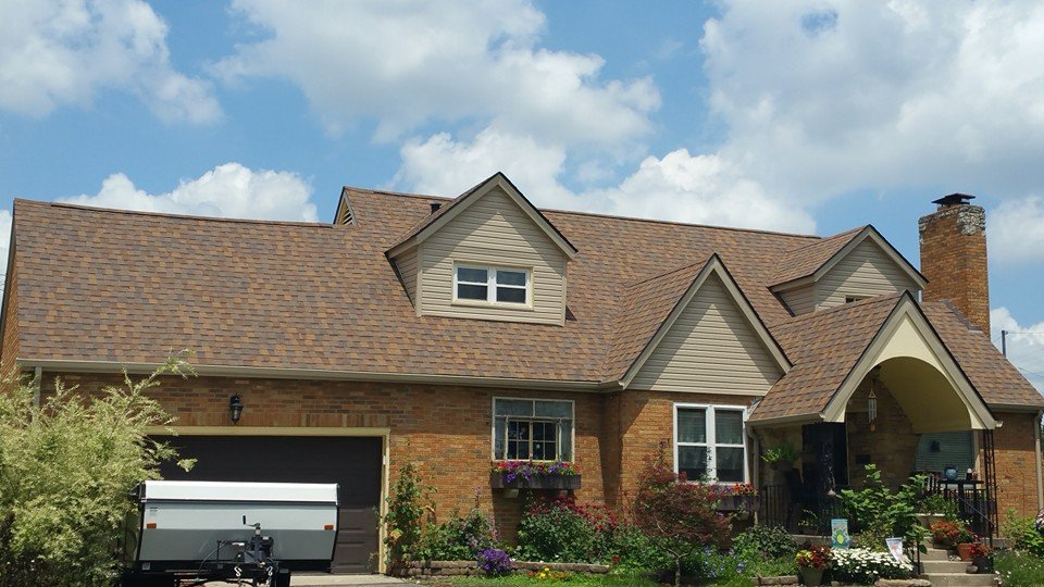The Affordable Roofing Company Gallery Cincinnati Oh