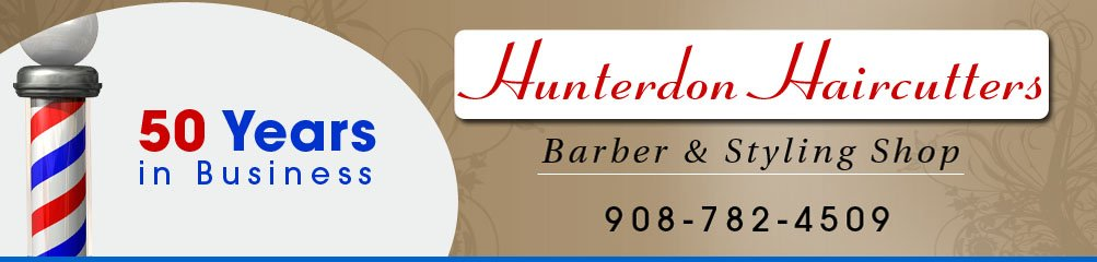 Beauty Salon - Flemington, NJ - Hunterdon Haircutters