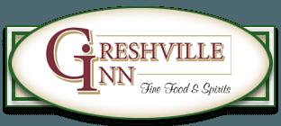 Greshville Inn - Logo