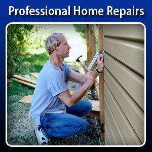 Home Repairs -  Independence,  MO - A New Era Restoration