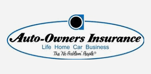 Auto Owners Isurance logo