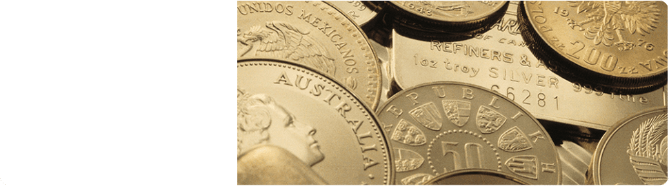 Coin Collections | Round Rock, TX | Austin's Best Coin And Gold Exchange | 512-585-7067