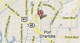 Subway - 3315 Harbor Blvd. Unit E & F Port Charlotte, FL 33952
