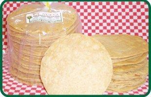 La Nueva de Zacatecas Tortillerias - Mexican Food - Irving, TX