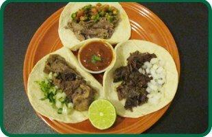 Irving, TX - La Nueva de Zacatecas Tortillerias - Mexican Food