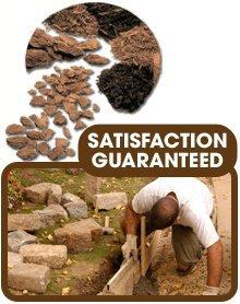 Landscaping Services - Muscle Shoals, AL - Cass Pace Services Inc