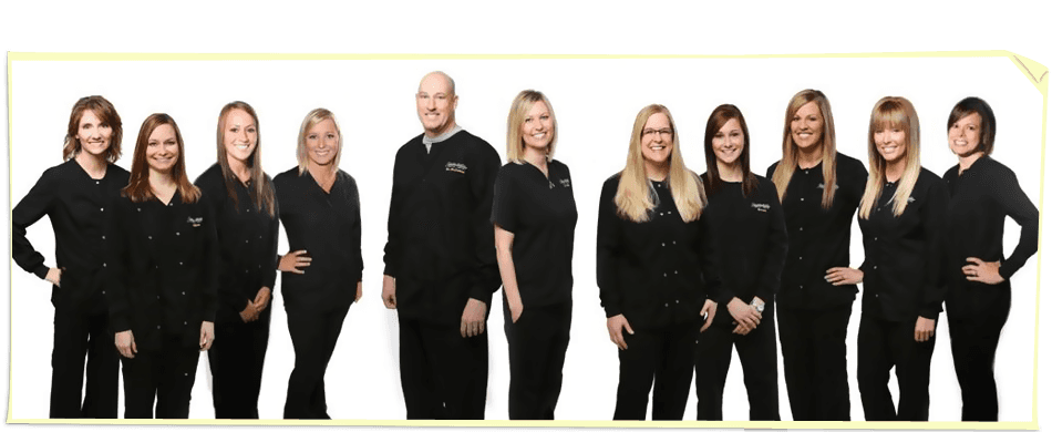 Dentist at Grand Island Dental Center