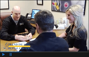 Grand island dental video