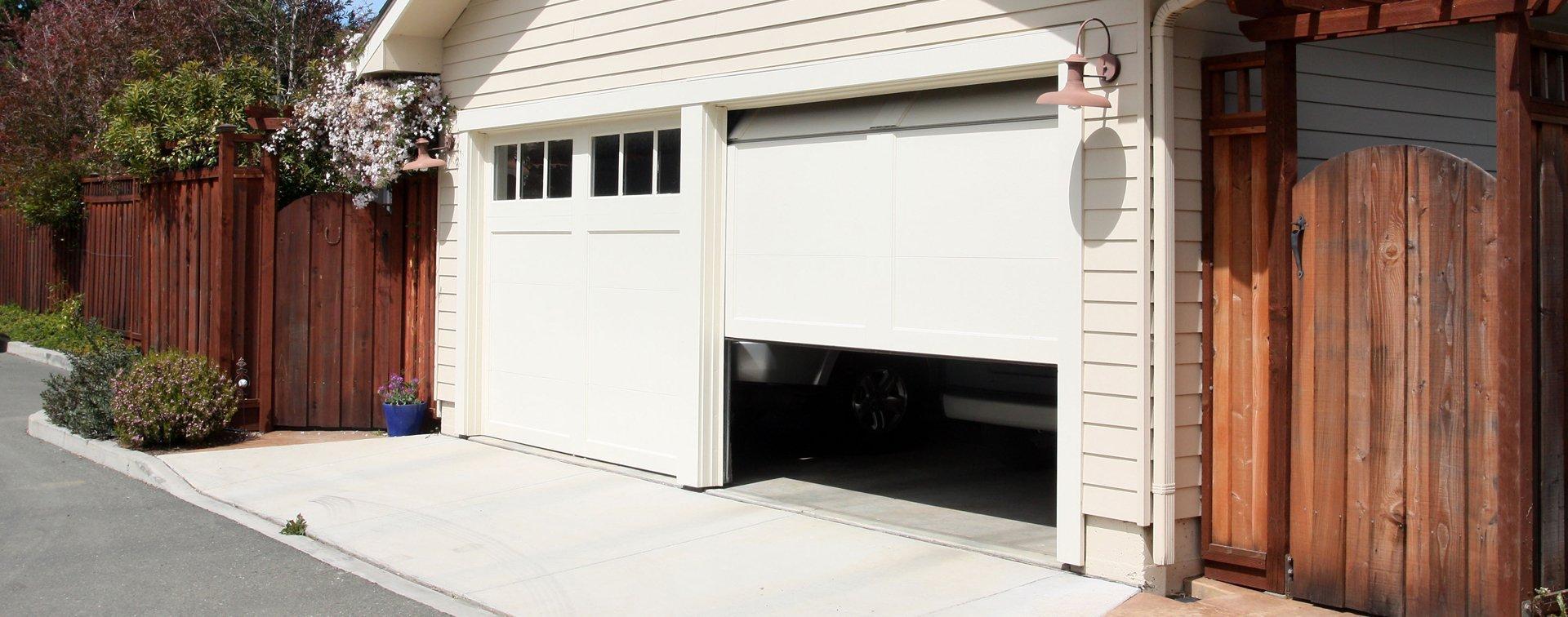 Thomas Garage Door Sales Inc | Greencastle, IN
