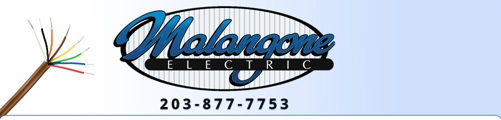 Electrical Contractor - Greater New Haven Area - Malangone Electric