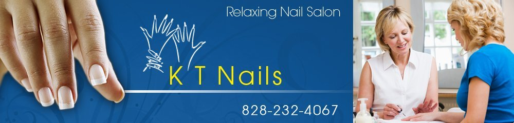 Nail Salon - Asheville, NC - K T Nails