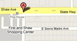 Gold Exchange - 1089 E. Shaw Ave Ste 106 Fresno, CA 93710