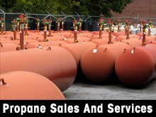 Propane Sales - Falcon, CO - Apollo Propane Inc