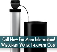 Water Cleaning - Rhinelander, WI - Wisconsin Water Treatment Corp. - Water Cleaning
