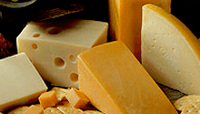 Dairy Processing - Chippewa Falls, WI - JK Dairy Equipment Sales LLC - cheese