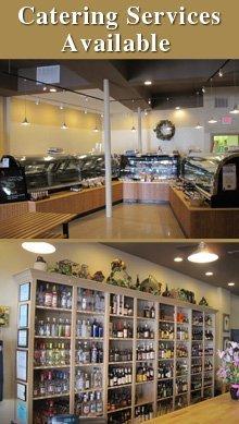 Butcher Shop - Manistee, MI - River Street Stockyard & Spirits