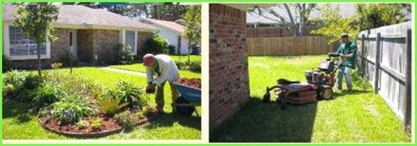 Landscaper - Tyler, TX - Roman's Landscaping - Landscaper Tyler, TX - Roman's Landscaping